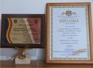 titlul si diploma
